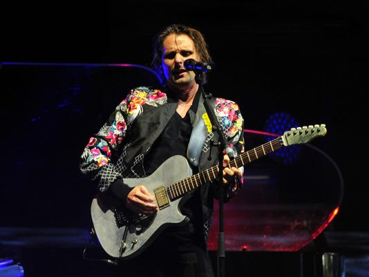 2014 Coachella Valley Music and Arts Festival - Weekend 2 - Day 2