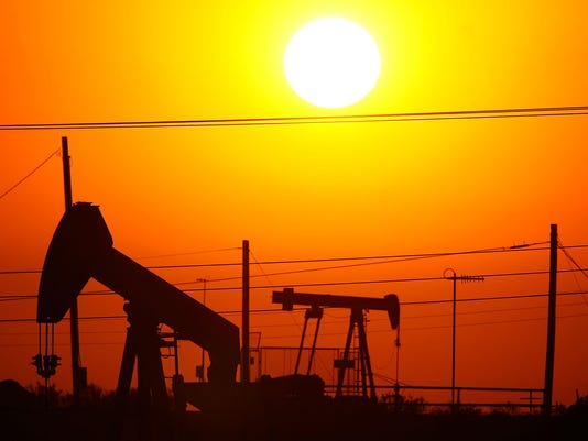GTY SURGING OIL INDUSTRY BRINGS OPPORTUNITY TO RURAL CALIFORNIA A ERS USA CA
