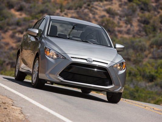 Auto review: Scion