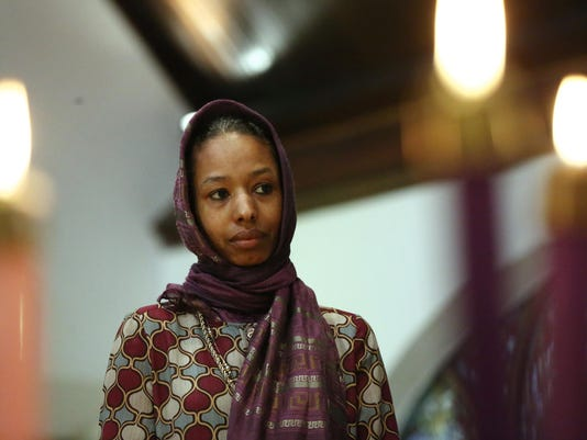 Wheaton College suspends Christian professor who wore a hijab