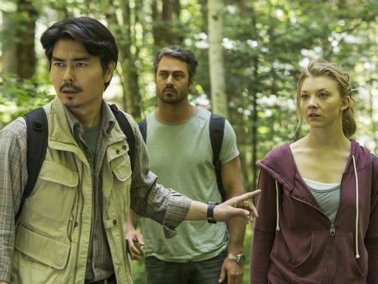 Film Review-The Forest