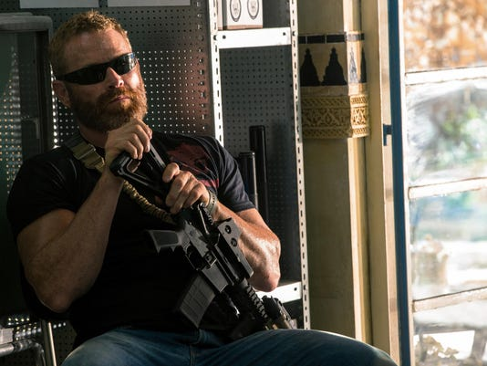 Film Review-13 Hours: The Secret Soldiers of Benghazi (3)