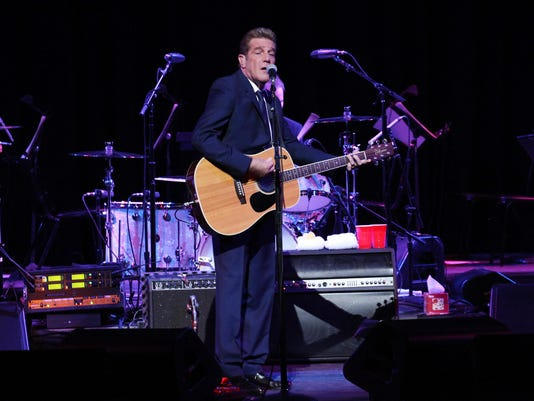 Glenn Frey After Hours Tour - Opening Night