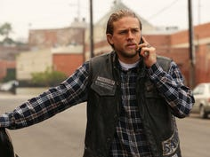 'Sons of Anarchy' star Charlie Hunnam coming to Motor City Comic Con