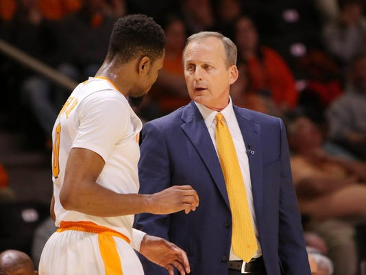NCAA Basketball: Gardner-Webb at Tennessee