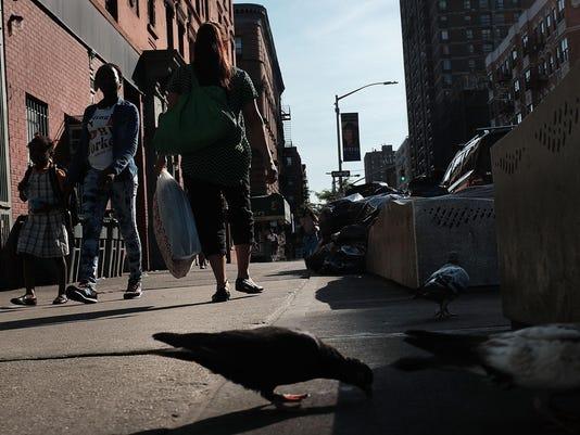 NYC Cracks Down On Synthetic Marijuana Epidemic