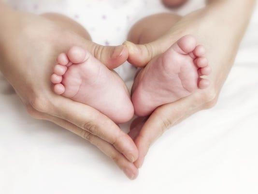 WDH Birth Art Baby2