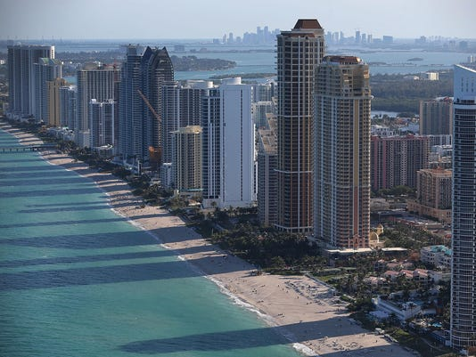 """Panama Papers"" Renew Focus On Miami Luxury Real Estate Market Boom"