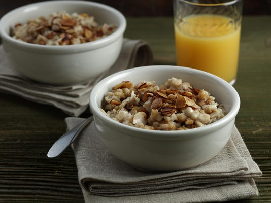 The case against overnight oats and for the traditional