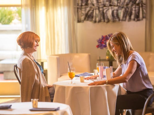 Movie review: 'Mother's Day'