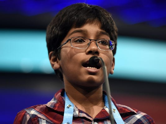 News: Scripps National Spelling Bee