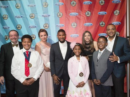 Winners Group Photo