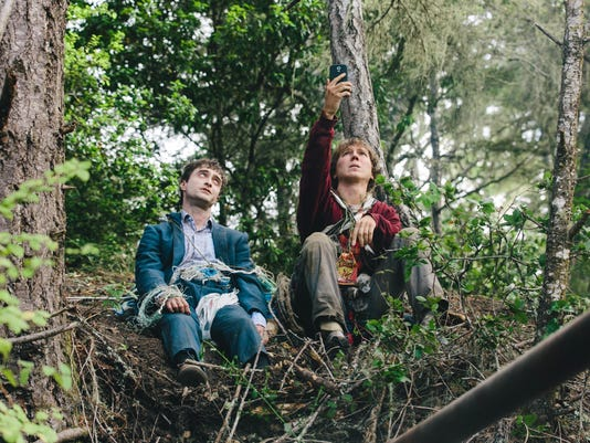 Film Review Swiss Army Man