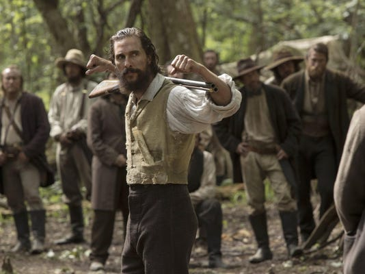 'Free State of Jones' review