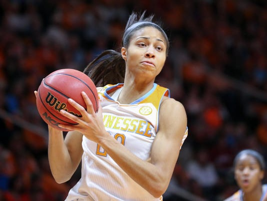 NCAA Womens Basketball: Stanford at Tennessee