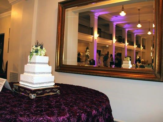 Wedding Showcase 1