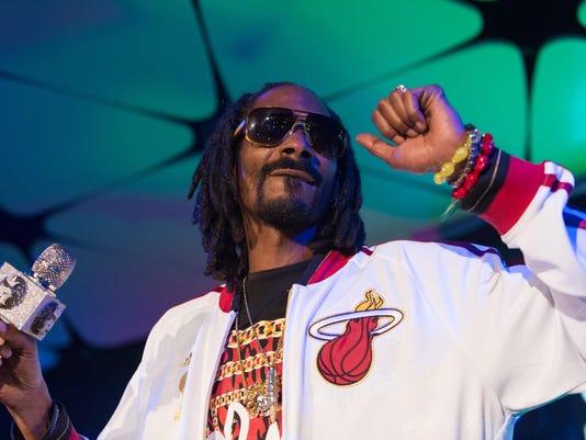 Snoop Dogg, Snoop Lion, Snoopzilla