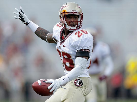 Former Florida State star P.J. Williams hopes to get his shot to take the field after missing his rookie season due to injury.