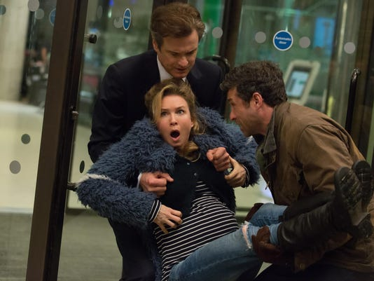 Film Title: Bridget Jones's Baby