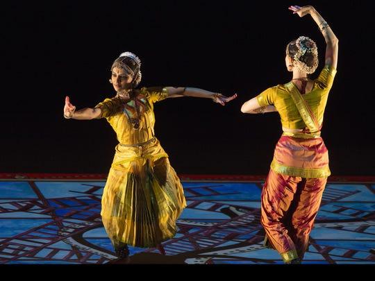 aparna dance