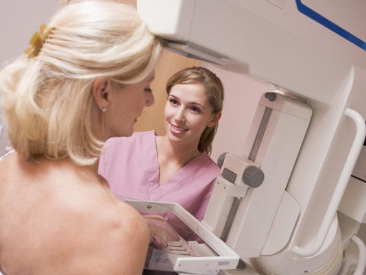 Study: False-positive mammograms associated with increased risk of future cancer