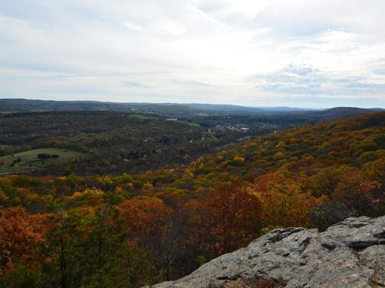 Take your time to explore the top, Cat Rocks offers breathtaking views from every angle.