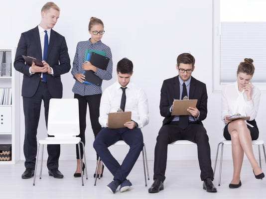 Bracing for results of the pre-employment survey