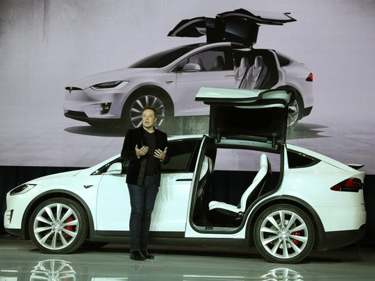 Tesla and Tucker: A tale of two startups