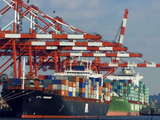 Control Of Newark Port To Be Transferred