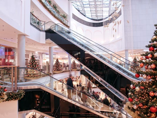 Resist holiday overspending with tips from experts