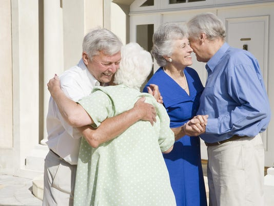 Alone and aging: Creating a safety net for isolated Seniors