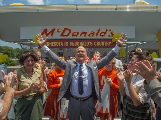 Film Review The Founder
