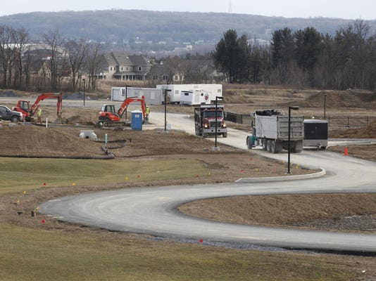 Hershey Trustís new student campus polarizes small Pa. town