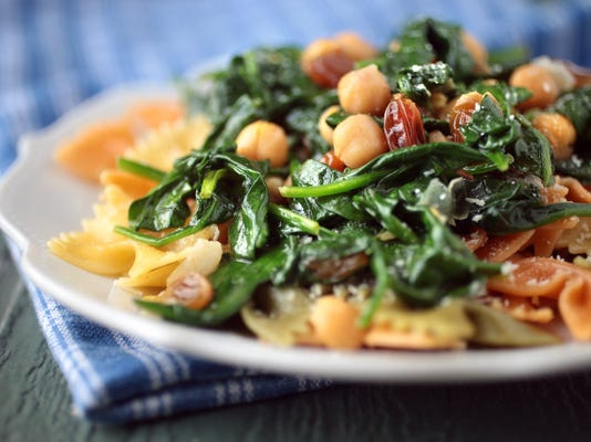 On a low-sodium diet? We have recipes for you