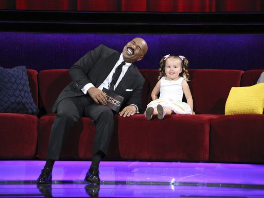 Little Big Shots - Season 2