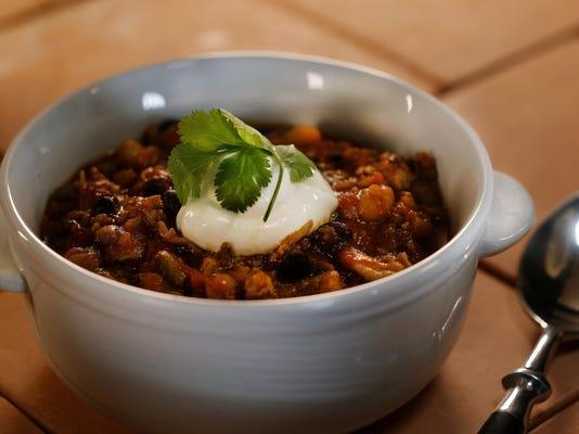 Culinary SOS: Turkey chili from Panera Bread