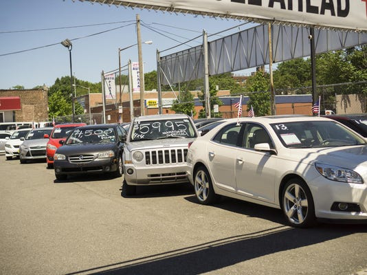 Glut of off-lease vehicles makes it a good time to buy used