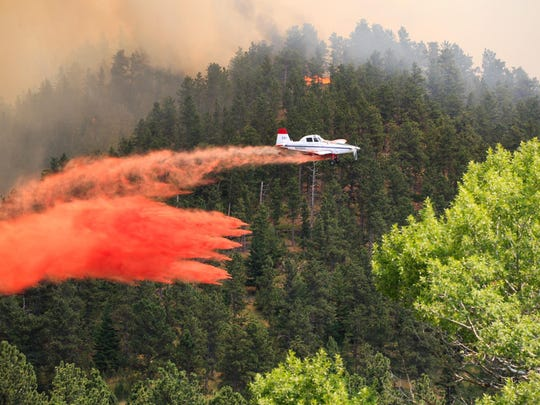 Montana is about to enter another potentially severe fire season with a paltry $4 million in a firefighting reserve fund after paying the bills from last year's record-setting summer
