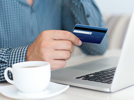 Shopping online? Think twice before storing your card information, experts say