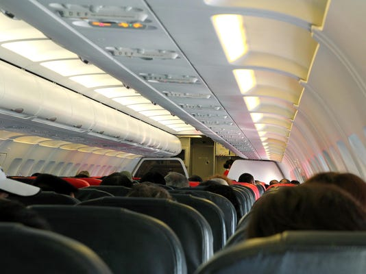 Care about every inch of airline legroom? Do your homework.