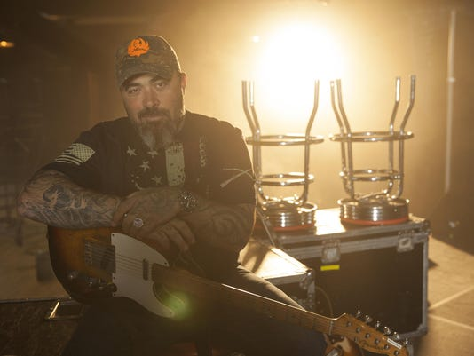 Aaron Lewis High Res