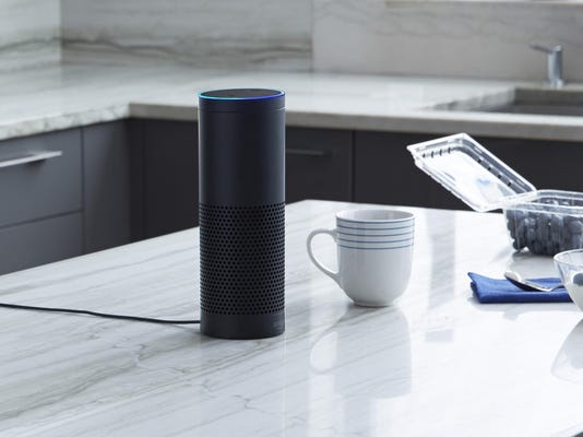 Amazon to sell its Echo and otehr smart home products in Kohls stores