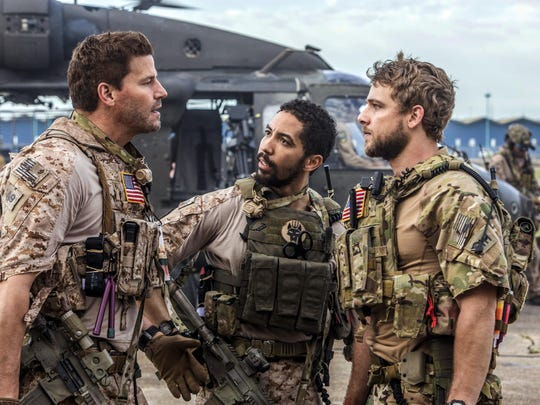 SEAL Team AP17240630301543