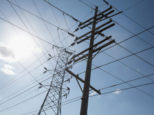 The state Board of Public Utilities on Thursday approved the results of the state's annual electricity auction.