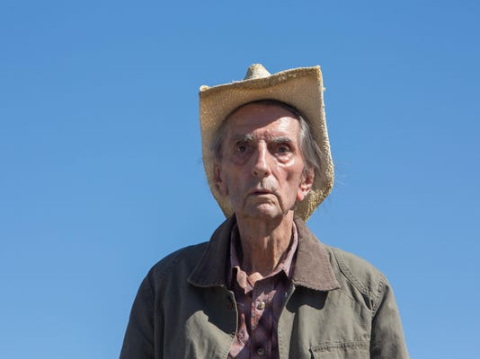 David Lynch on Harry Dean Stanton