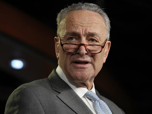House And Senate Democrats React To GOP Tax Plan