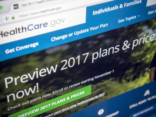 Obamacare insurance markets open this week amid confusion and uncertainty