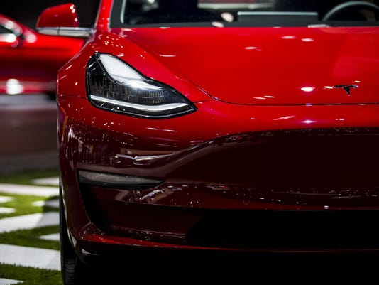 Tesla was under federal investigation over Model 3, may still be, report says