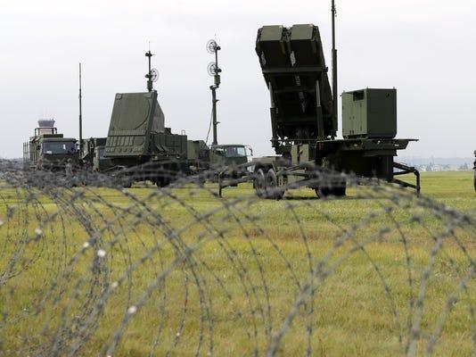 Japan Missile Defense (2)