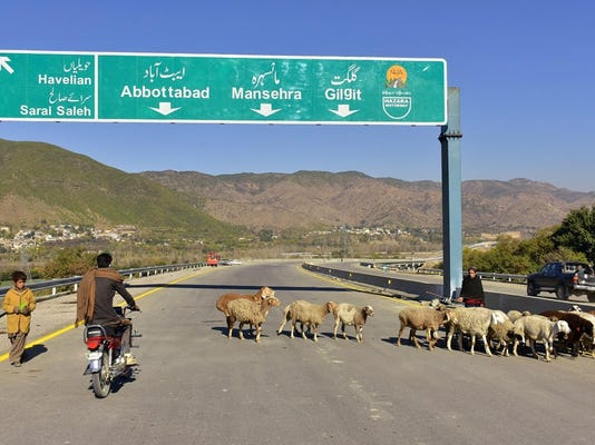 China New Silk Road Hurdles